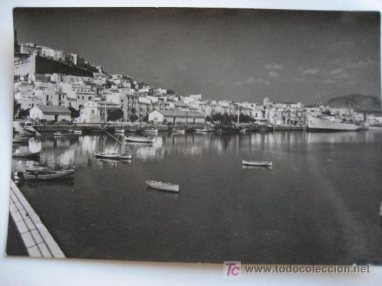 IBIZA. BALEARES. RINCON DEL PUERTO. Nº 3692. (Postales - España - Baleares Moderna (desde 1.940))