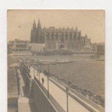 Postales: PALMA DE MALLORCA. 1918. (POSTAL FOTOGRÁFICA). . Lote 11533849