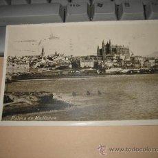 Postales: PALMA DE MALLORCA CIRCULADA . Lote 11672727