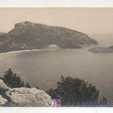 Postales: FORMENTOR. POLLENSA. MALLORCA. (COLECCIÓN BESTARD). (POSTAL FOTOGRÁFICA).. Lote 11960126