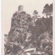 Cartes Postales: BAÑALBUFAR - MALLORCA. J.TRUYOL. 1948 ESCRITA Y CIRCULADA CON SELLO. Lote 18892906
