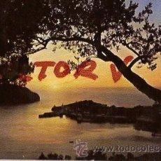 Postales: POSTAL A COLOR 1067 MALLORCA PUERTO DE SOLLER ED AGATA . Lote 12366973