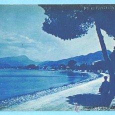 Postales: MALLORCA. PUERTO POLLENSA?. SERIE TRUYOL. POSTAL FOTOGRAFICA.. Lote 12393534