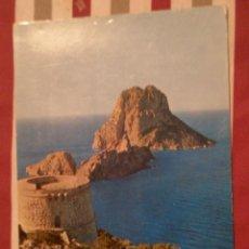 Postales: POSTAL IBIZA. Lote 12707593