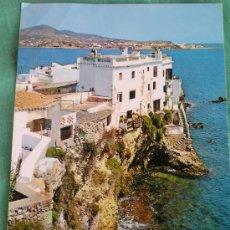 Postales: **POSTAL DE,---IBIZA--- (LA PEÑA)**. Lote 14815648
