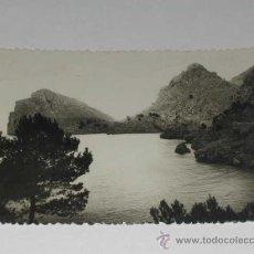 Postales: POSTAL MALLORCA - LA CALOBRA N.176 EXCLUSIVAS ANTONIO VICH - CIRCULADA 1950S. Lote 14441253