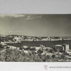 Postales: POSTAL MALLORCA VISTA GENERAL DE CAS CATALA - FOTO CASA PLANAS N.2005. Lote 14441647