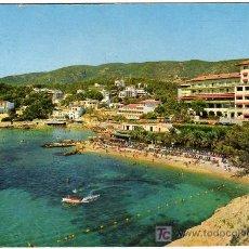 Postales: BONITA POSTAL - PALMA DE MALLORCA - VISTA GENERAL - CALA MAYOR. Lote 27248567
