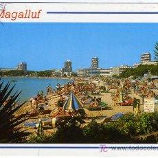 Postales: BONITA POSTAL - MAGALLUF (MALLORCA) - VISTA PARCIAL . Lote 14687867