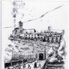 Postales: PRECIOSA POSTAL - IBIZA (BALEARES) - PORTAL DE LAS TABLAS . Lote 17652856