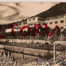 Postales: ANTIGUA POSTAL 664 FORMENTOR MALLORCA EL HOTEL FORMENTOR ZERKOWITZ . Lote 14700492