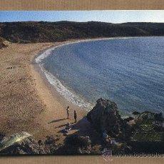 Postales: POSTAL ISLA DE MENORCA. ARENAL D'EN CASTELL. IBERIA. LINEAS AEREAS DE ESPAÑA. NUEVA.. Lote 23016189