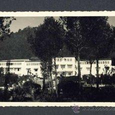 Postales: POSTAL DE PALMA DE MALLORCA (ILLES BALEARS): HOTEL FORMENTOR (FOTO BALEAR). Lote 15257542