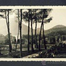 Postales: POSTAL DE PALMA DE MALLORCA (ILLES BALEARS): HOTEL FORMENTOR (FOTO BALEAR). Lote 15257546