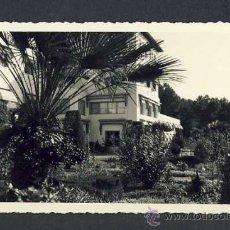 Postales: POSTAL DE PALMA DE MALLORCA (ILLES BALEARS): HOTEL FORMENTOR (FOTO BALEAR). Lote 15257549
