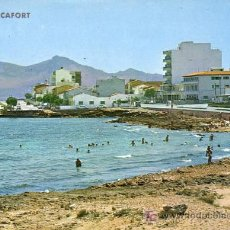 Postales: MALLORCA - CAN PICAFORT - ICARIA 1971. Lote 15413811