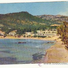 Postales: RARA POSTAL DE PAGUERA CALVIA MALLORCA BALEARES. Lote 26378360