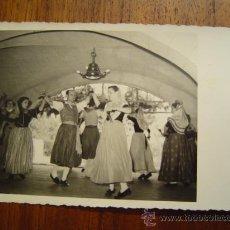 Postales: AIRES DE MONTANYA E. Y D. - SELVA ( MALLORCA ) FOTO BALEAR - E. HAUSMANN . Lote 25960515