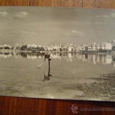 Postales: IBIZA ( BALEARES ) 78 SERIE B - SAN ANTONIO ABAD - VISTA GENERAL. Lote 27591814