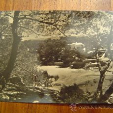 Postales: IBIZA ( BALEARES ) SERIE I NÚM. 3679 - SAN ANTONIO ABAD - CALA GRASSIÒ. Lote 24513255