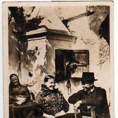 Postales: IBIZA -13 CORTEJO CAMPESINO - VIÑETS. Lote 17389797