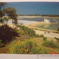 Cartes Postales: 3453 FORMENTERA BALEARES SALINAS AÑOS 1980 - MAS DE ESTA CIUDAD EN MI TIENDA C&C. Lote 16627804