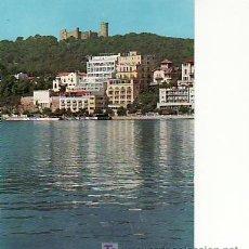 Postales: PALMA.PASEO MARITIMO.HOTELES. MALLORCA-MAS COLECCIONISMO EN RASTRILLOPORTOBELLO. Lote 17157506