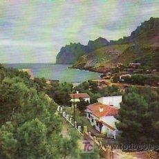 Postales: CALA SAN VICENTE.MALLORCA.-MAS COLECCIONISMO EN RASTRILLOPORTOBELLO. Lote 17157663
