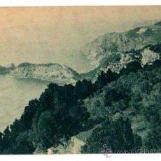 Postales: POSTAL DE MALLORCA - MIRAMAR - SERIE TRUYOL. . Lote 17661162