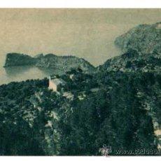 Postales: POSTAL DE MALLORCA - MIRAMAR - SERIE TRUYOL. . Lote 17661167