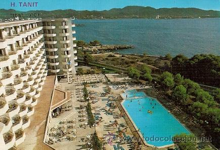 San Antonio Abad Ibiza Hotel Tanit Sold Through Direct Sale 17693546