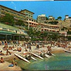Postales: MALLORCA - PALMA. HOTEL NIXE PALACE - CALAMAYOR. CASA PLANAS 1960. Lote 18385058