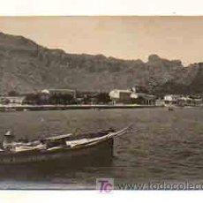 Postales: MALLORCA. PUERTO DE POLLENSA. (POSTAL FOTOGRÁFICA) (TRUYOL). Lote 18961009