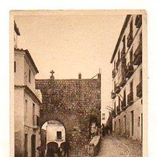 Postales: IBIZA (BALEARES). RINCÓN DE LA CIUDAD VIEJA. . Lote 19281743