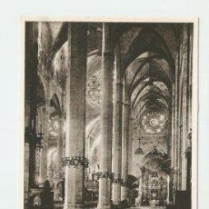 Postkarten - Mallorca - Palma - Interior de la Catedral - 20514658