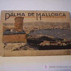 Postales: COLECCIÓN 18 POSTALES DE PALMA DE MALLORCA (FOTÓGRAFO L.ROISIN). Lote 21224813