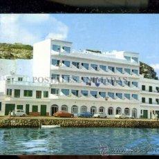 Postales: (00693) MENORCA - MAHON HOSTAL MIRAMAR 1970 - DOLFO Nº7028 - SEAT 600 CITROEN DS. Lote 26694390