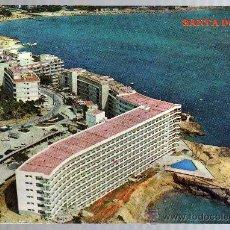 Cartes Postales: TARJETA POSTAL - SANTA PONSA - PALMA DE MALLORACA.. Lote 21072165