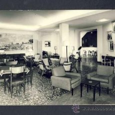 Postales: POSTAL DE PALMA DE MALLORCA (ILLES BALEARS): HOTEL ABELUX (FOTO CASA PLANAS NUM. H.436). Lote 21190347