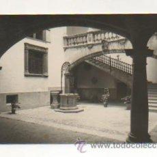 Postkarten - PALMA. PATIO CASA OLEZA. - 22229670