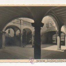 Postales: MALLORCA. PATIO MALLORQUIN. (POSTAL FOTOGRÁFICA). . Lote 21426435