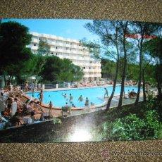 Postales: POSTAL DE CALA D,OR PALMA DE MALLORCA 5. Lote 21911007