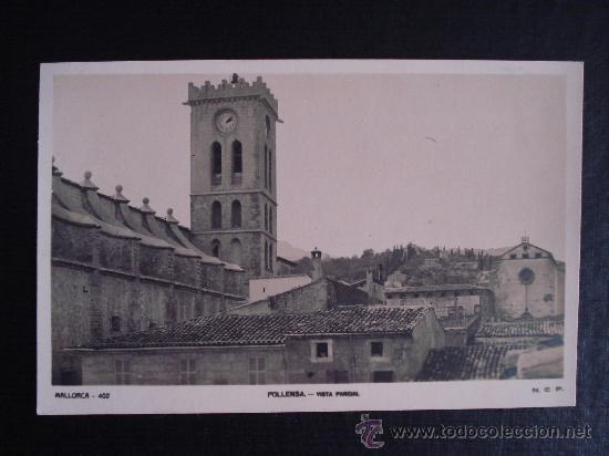 TRES POSTALES MALLORCA 1900. (Postales - España - Baleares Antigua (hasta 1939))