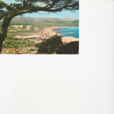 Postales: MALLORCA.CALA GUYA-RATJADA.MAS COLECCIONISMO EN RASTRILLOPORTOBELLO. Lote 22854294