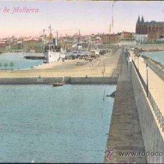 Postales: PALMA DE MALLORCA.- VISTA GENERAL. Lote 24149098