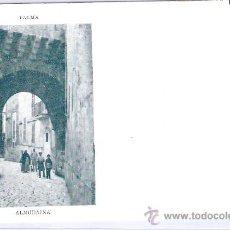 Postales: PALMA - ALMUDAINA -77- JOSE TOUS (5065). Lote 24280534