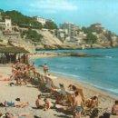 Postales: MALLORCA. PLAYA Y HOTELES CALA MAJOR..MAS COLECCIONISMO EN RASTRILLOPORTOBELLO. Lote 24453116