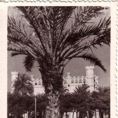 Postales: Nº 7580 PALMA DE MALLORCA LA LONJA. Lote 24742432