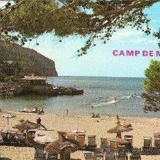 Cartoline: MALLORCA – CAMP DE MAR - NO CIRCULADA. Lote 25775728