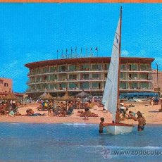 Postales: HOTEL ACAPULCO - PLAYA DE PALMA - Nº 5056 ICARIA GRAF.. Lote 27398881